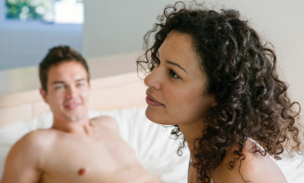 What if You�re in a Relationship & Attracted to Someone Else?