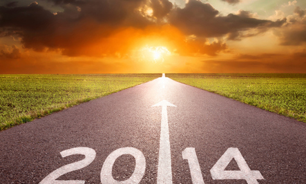 20 Easy Health Resolutions for 2014