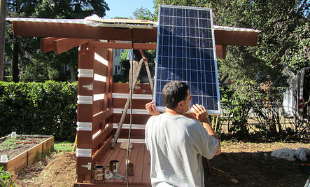 Why Your Community Should Have a Solar Garden