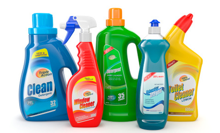 3 Lies Cleaning Product Labels Tell You