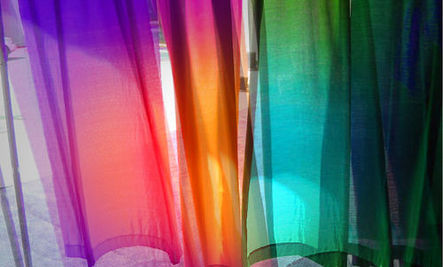 Could 'Smart' Curtains Cut Your Energy Bill?