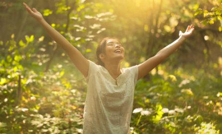 Meditation Awakens Your Inner Joy