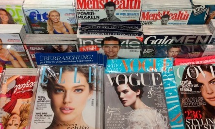 8 Really Easy Ways to Recycle Old Magazines
