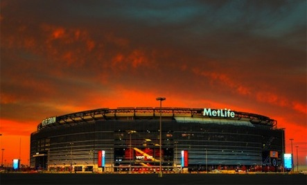 Super Bowl Goes Green With Composting Initiative