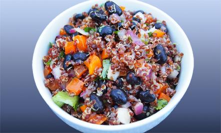 Kaleidoscope Quinoa