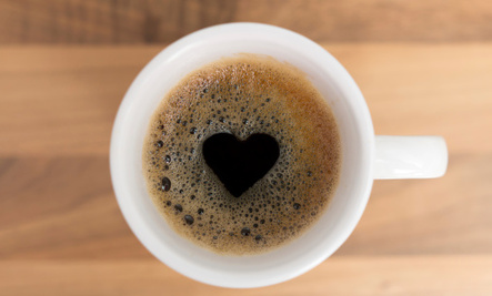 8 Ways to Make Your Coffee Healthy