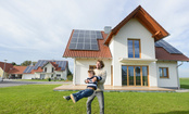 Owners of Green Homes Are Remorse-Free, Survey Finds