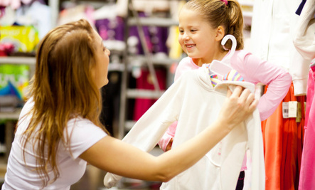 Toxic Chemicals in Popular Children's Clothing Brands