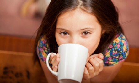 Do You Need to Decaffeinate Your Child?
