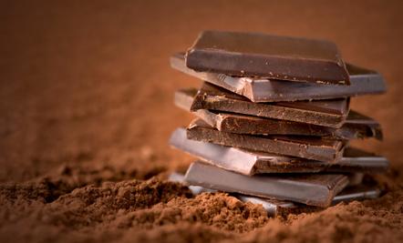 7 Health Benefits of Dark Chocolate