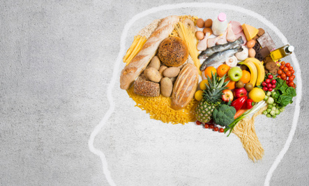 How to Eat to Manage Your Mental Health