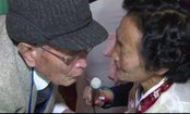 North and South Korean Relatives Reunite After Decades of Separation