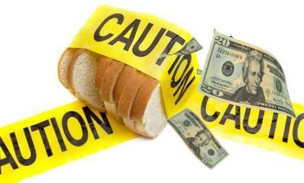 7 Ways to Save Money When Buying Glu