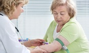 Blood Test Could Predict Alzheimer's. Good News?