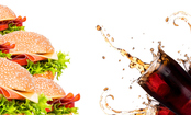 Phosphate Additives in Meat Purge and Cola