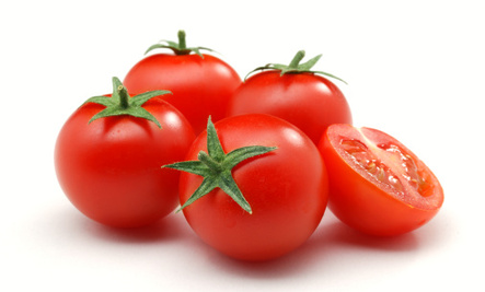 Are Tomatoes Causing Your BO?