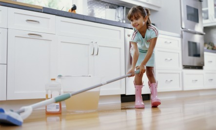 How Concentrated Cleaning Products Can Save You Money