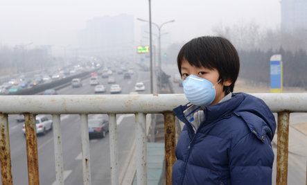 Shocking Number of Deaths Linked to Air Pollution