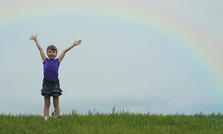 How To Become Your 'Inner Child'