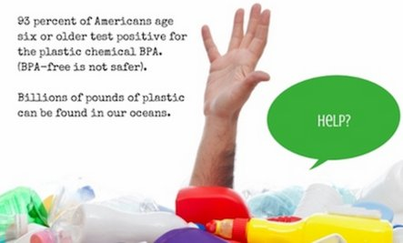 22 Freaky Facts About Plastic Pollution