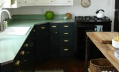 A DIY Kitchen Overhaul for Under $500