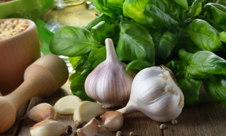 5 Recipes For Garlic Lovers