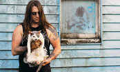 These Hardcore Dudes Are Not Your Average 'Cat Ladies'