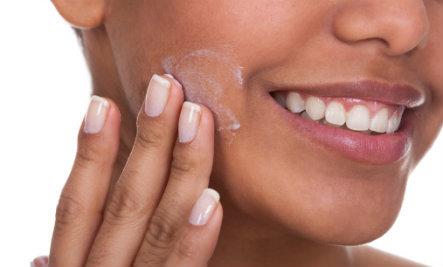 How I Finally Got Clear Skin