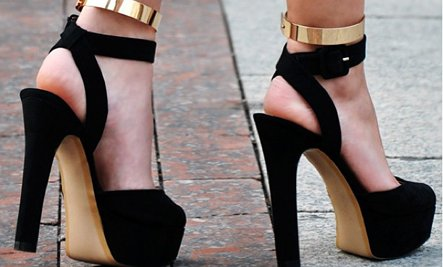 Seriously? Women Are Having Surgery So Designer Heels Fit Better
