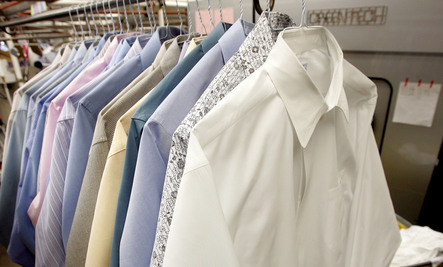 What You Should (And Shouldn't) Dry Clean