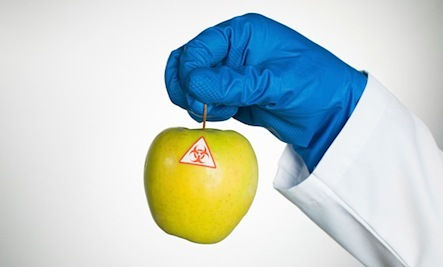 Banned American American Apples Banned in