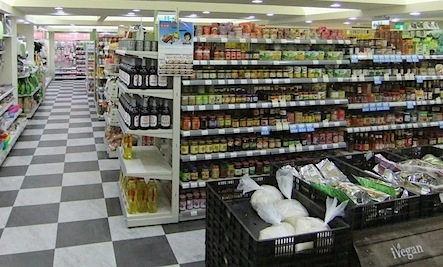 Taiwan Opens First Vegan Supermarket!