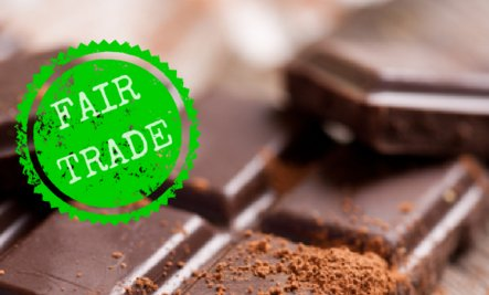 Help Reduce Child Labor with Fair Trade Chocolate