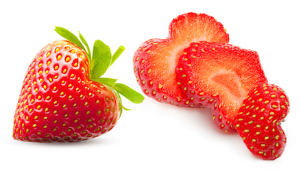 9 Amazing Health Benefits of Strawberries
