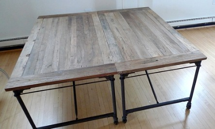 12 Reclaimed Wood Problems & How to Fix Them - 12 Reclaimed Wood Problems & How To Fix Them Care2 Healthy Living