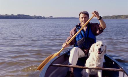 Μπορούμε να έχουμε το σκύλο στη βάρκα μας;