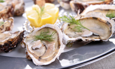 Don't Order the Oysters: 7 Shocking Libido Killers