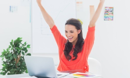 How to Be Happier Within 5 Working Days