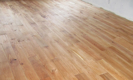 The Secrets to Naturally Cleaning Your Wood Floors