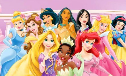 50 Epic Things You Didn't Know About Disney Princesses