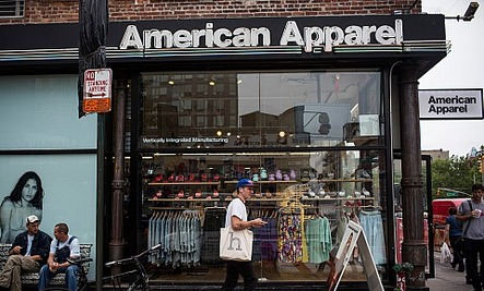 Fame, Fortune And Fashion: Why Dov Charney Got Off The Hook