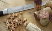 How to Make Wine Cork Mulch 2 Ways
