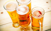 5 Healthy Reasons to Drink Beer