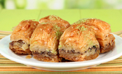 Authentic Baklava Recipe (Nostimo!)
