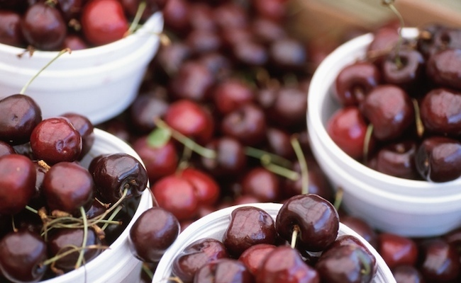 11 Health Benefits of Cherries