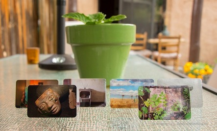 20 Great Ways to Repurpose Business Cards