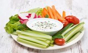 Salad Dressing and Dip With Bone-Building Nutrients