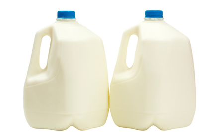 12 Surprising Uses for Milk & Milk Containers