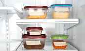 Congress Considers Legislation to Ban BPA In Storage Containers