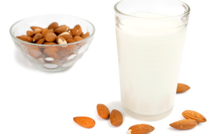 Almond Milk Isn't As Great As You Think